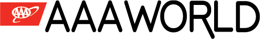 AAA World Logo