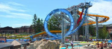 Waterslides Body AquaLaunch