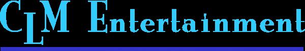 CLM Entertainment Group logo