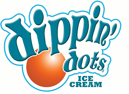 Dippin Dots Treats
