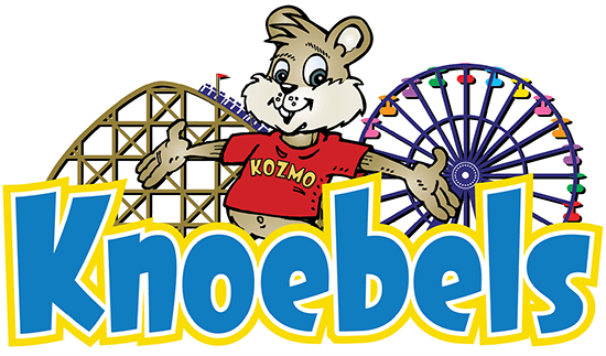 Knoebels logo