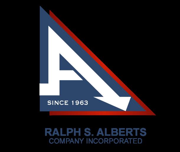 Ralph Alberts Co. Logo