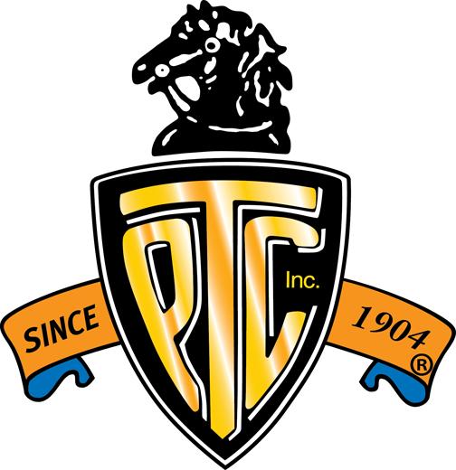 Philadelphia Toboggan Coasters logo