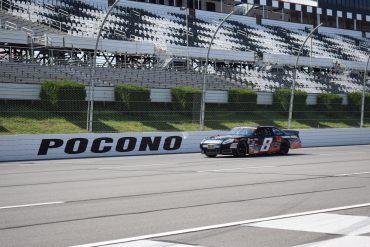 NASCAR Stockcar Racing 10 PoconoMtns