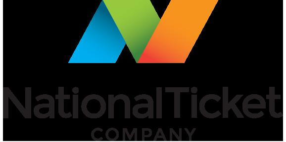 National Ticket Company logo