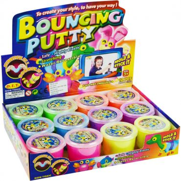 Children's toys Bouncing Putty