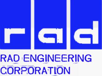 RAD Engineering Logo