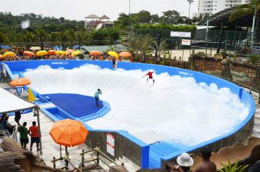 Surf WaveOz