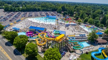 Wave Pool Gallery