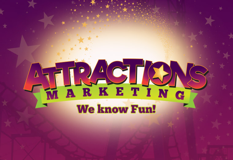 Attractions Marketing logo