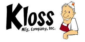 Kloss Logo