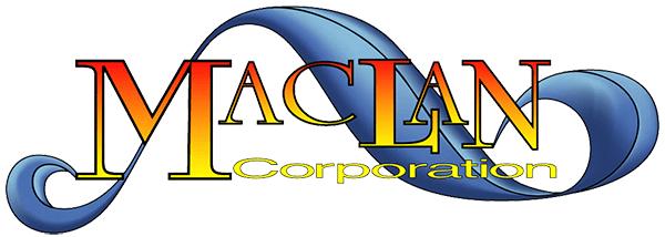 Maclan logo