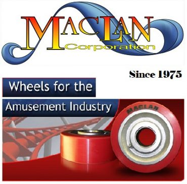 Maclan machined parts