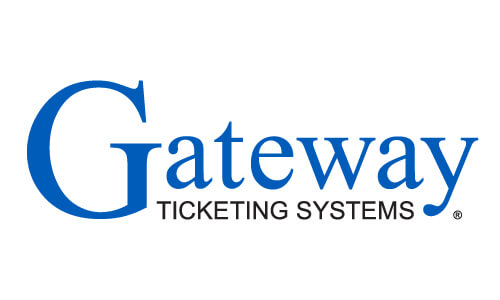 Gateway Ticketing Systems logo