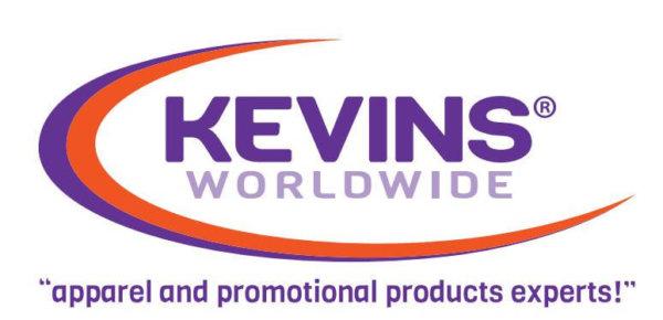 Kevins Worldwide logo